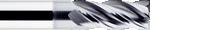 SCT HPC-Vollhartmetallfräser